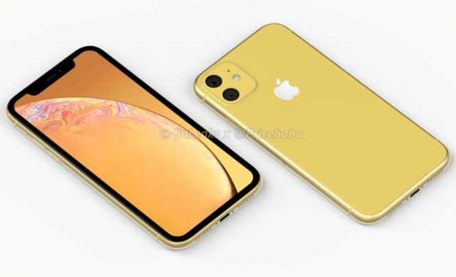 ألوان iPhone 11R ستكون مختلفة عن XR وجديدة 1