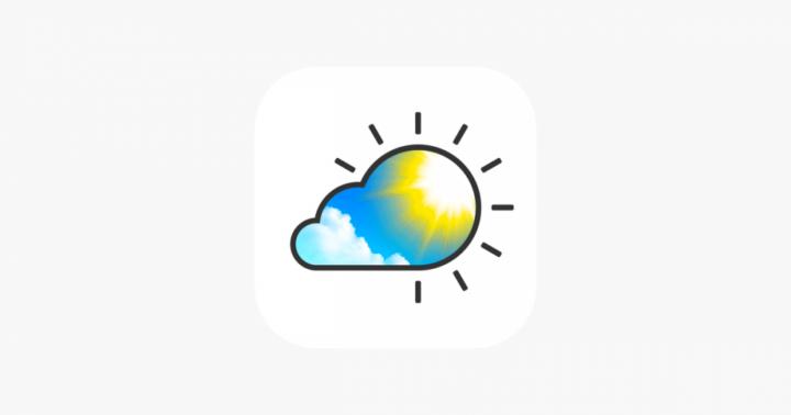 افضل تطبيقات الطقس لهواتف الـAndroid لعام 2019 3