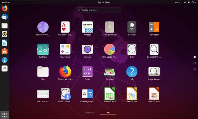 نسخة Ubuntu 19.04 : لماذا يجب أن تحدث إليها ؟ 2
