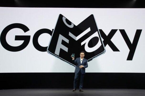 سامسونج ستصلح مشاكل Galaxy Fold وستعلن موعد الإطلاق الجديد قريباً 1