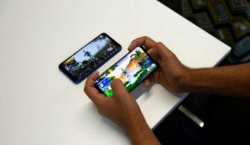 يمكنك الآن لعب Fortnite على Redmi Note 7 Pro بعد هذا التحديث 11