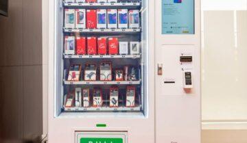 شاومي ستبدأ في بيع الهواتف من خلال آلة بيع في شوارع الهند 3