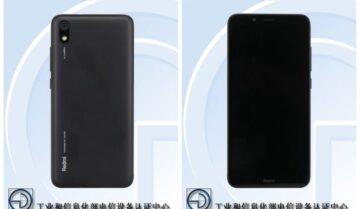 تسريب هاتف Redmi 7A في الفئة المنخفضة من الهواتف 3