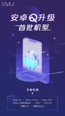 هواتف  Huawei و Honor الرائدة أصبحا من أفضل الهواتف الرائدة الموجودة في السوق، وبالرغم من honor تعتبر شركة فرعية أو منبثقة من Huawei إلا أنها تمكنت من صنع مكانة خاصة لها عن طريق تقديم هواتف رائدة بأسعار منخفضة ومناسبة.