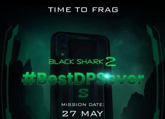 هاتف Black Shark 2 سيصدر في 27 مايو القادم 1