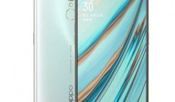 رسمياً Oppo A9x بكاميرا 48 ميجابكسل وشحن سريع 9