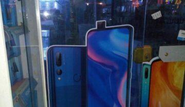 ظهور هاتف Y9 2019 ومواصفاته التقنية وسعره المتوقع 5