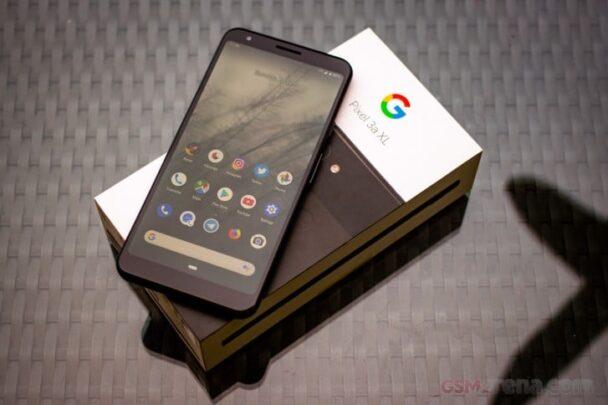 الكشف عن Pixel 3a و 3a Xl من جوجل بكاميرا Pixel وسعر اقل 2