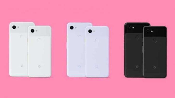 الكشف عن Pixel 3a و 3a Xl من جوجل بكاميرا Pixel وسعر اقل 1