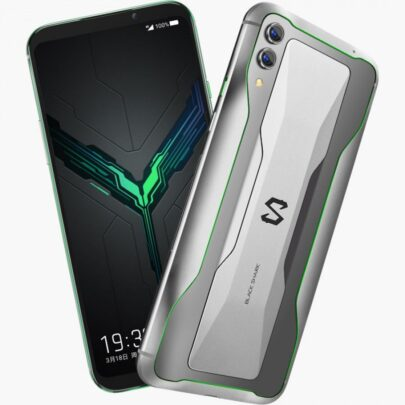 هاتف Black Shark 2 سيصدر في 27 مايو القادم 2