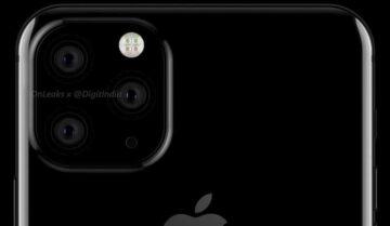 ظهور iPhone 2019 في فيديو تخيلي جديد بناءً على التسريبات الأخيرة 5