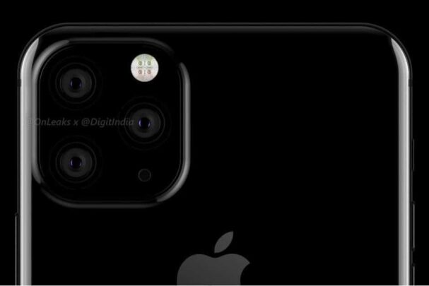 ظهور iPhone 2019 في فيديو تخيلي جديد بناءً على التسريبات الأخيرة 1