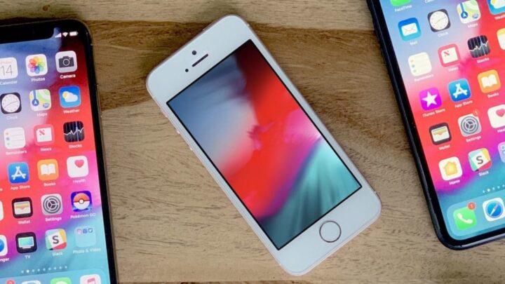 تحديث IOS 13 لن يصل إلى هواتف أيفون 66plus و SE 1