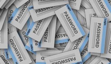 برامج حفظ الباسورد