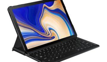جهاز Galaxy Tab S4 سيحصل على تحديث Android Pie 7