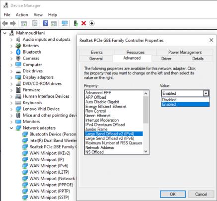 كيفية زيادة سرعة الإنترنت الخاص بك بطرق مجربة و فعالة على Windows 10 26