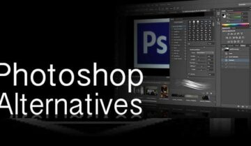 افضل البرامج البديلة عن Adobe Photoshop على Windows 10 11