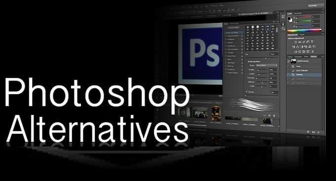 افضل البرامج البديلة عن Adobe Photoshop على Windows 10 1