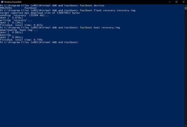كيفية تثبيت Custom ROM على اجهزة xiaomi بكل سهولة 13
