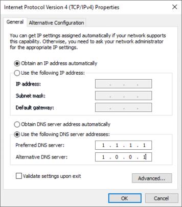 كيفية زيادة سرعة الإنترنت الخاص بك بطرق مجربة و فعالة على Windows 10 9