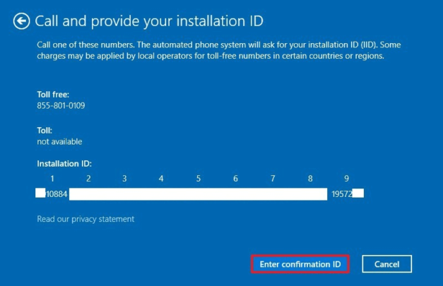 كيفية نقل تفعيل Windows 10 من جهاز لآخر بكل سهولة 9