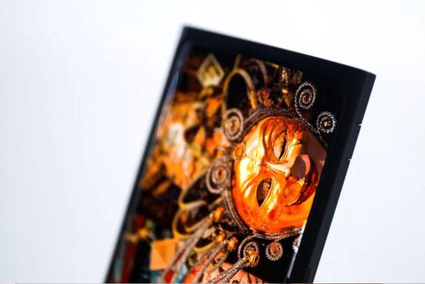 Oppo تستعد للإعلان عن اول هاتف بكاميرا امامية مخبئة تحت الشاشة 3