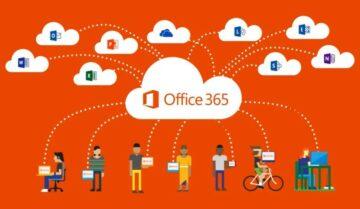 قم بترقية office 365 لتستطيع استخدامه على عدة اجهزة في نفس الوقت