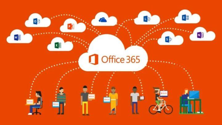 قم بترقية office 365 لتستطيع استخدامه على عدة اجهزة في نفس الوقت 1