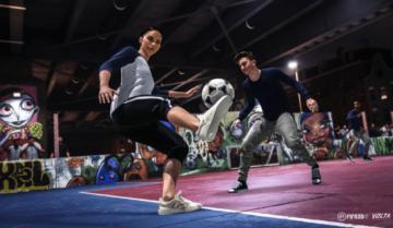 كرة الشارع و زيادة في واقعية اللعب و المزيد في لعبة fifa20 القادمة 3