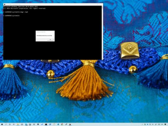 كيفية نقل تفعيل Windows 10 من جهاز لآخر بكل سهولة 1