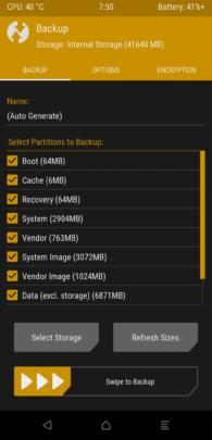 كيفية تثبيت Custom ROM على اجهزة xiaomi بكل سهولة 16