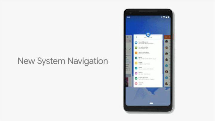 نظام Android Q ابرز التجديدات و التحديثات في الإصدار الجديد 3