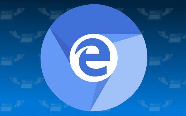 كيف تتحكم في إضافات متصفح Edge الجديد من إزالة وإضافة 1