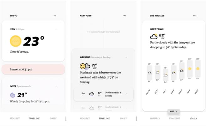 افضل التطبيقات لـAndroid في شهر يونيو 2019 3