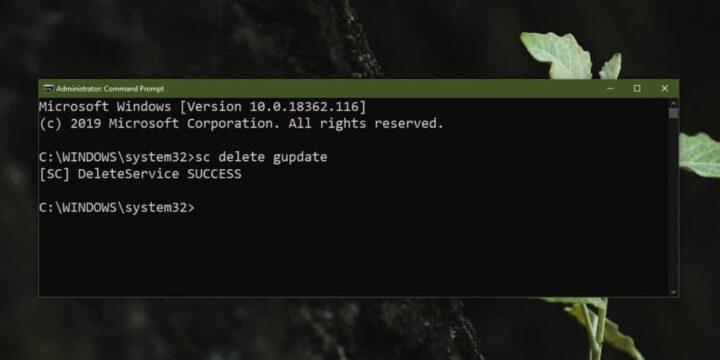 كيف يمكنك مسح العمليات في ويندوز 10 لزيادة سرعة النظام 1