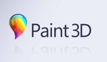 كيف تزيل برنامج Paint 3D في ويندوز 10 بأربع طرق مختلفة