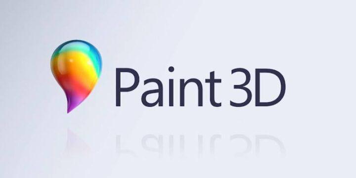 كيف تزيل برنامج Paint 3D في ويندوز 10 بأربع طرق مختلفة 1