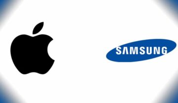 Samsung قد تقاضي Apple قريباً بسبب شاشات OLED 7