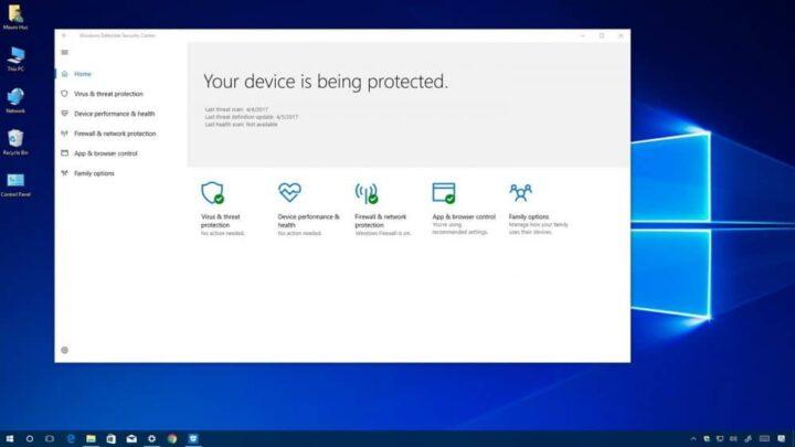 افضل برامج الحماية لنظام ويندوز لعام 2019 6