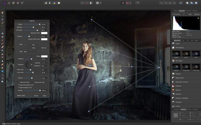 افضل البرامج البديلة عن Adobe Photoshop على Windows 10 2