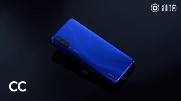 هاتف CC9
