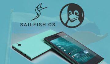 هواوي تفكر في إستخدام Sailfish OS بدلاً نظامها الخاص