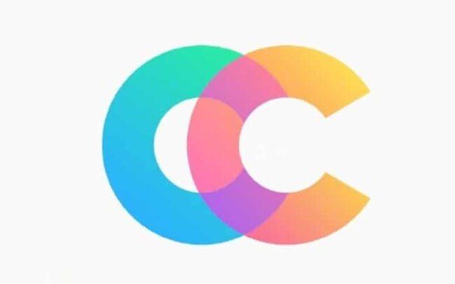 سلسلة CC