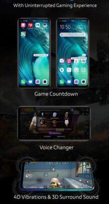 هاتف Vivo Z1 Pro