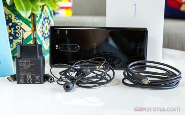 سعر Xperia 1 مع مواصفاته التقنية وإمكانياته 946