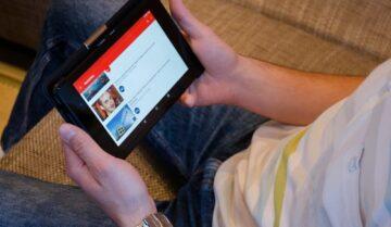 شاهد اليوتيوب في وضع التخفي على الهواتف من خلال تطبيقه