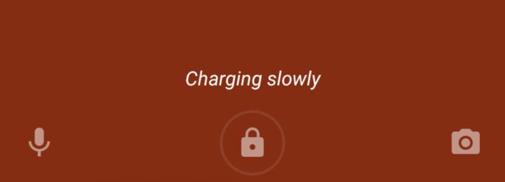 اسباب الشحن البطئ للهواتف مع الحلول الممكنة للمشكلة 1