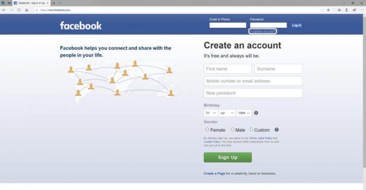 طرق استرجاع واسترداد حساب الفيسبوك 2020 2