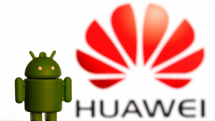 Huawei تفكر في عدم استخدام نظام Android في المستقبل 3