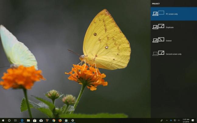 نظام ويندوز 10 يعاني من مشكلة شاشة سوداء لدى بعض المستخدمين اليك الحل 3
